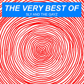 The very best of cover art