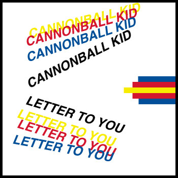 Letter To You cover art