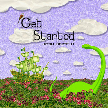 Get Started cover art