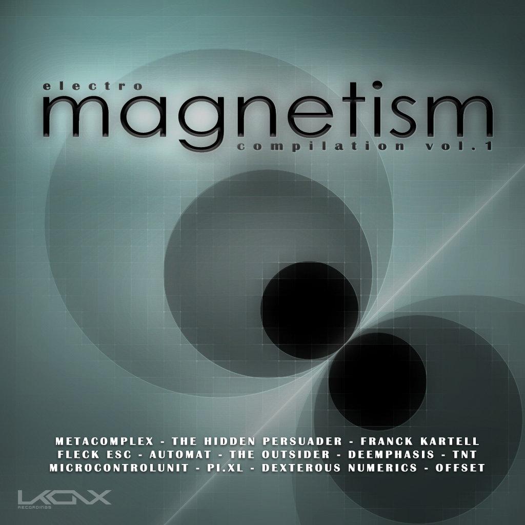 (UKX07) Magnetism Compilation Vol.1 A4108994922_10