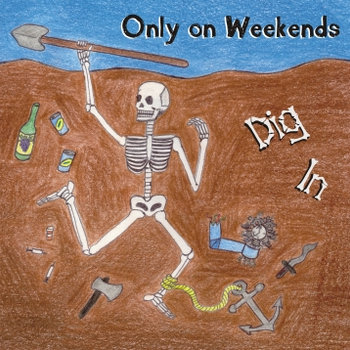 Dig In cover art
