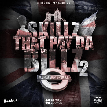 Skillz That Pay Da Billz 2 cover art