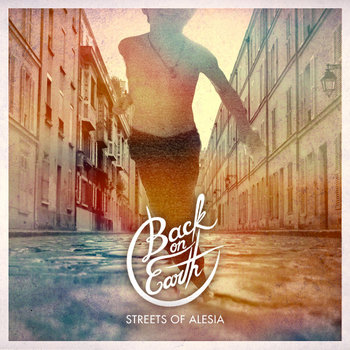 Streets Of Alesia Single cover art