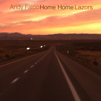 Home Home and Lazors - Digital 45 cover art
