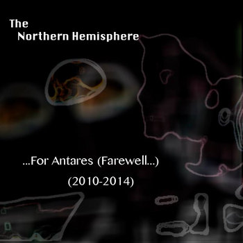 ...For Antares (Farewell) cover art