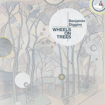 Wheels on Trees cover art