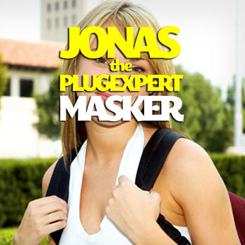Masker cover art