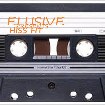 hiss fit cover art