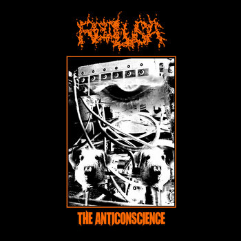 The Anticonscience cover art