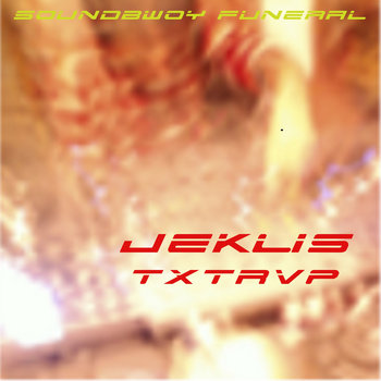 Jeklis - TXTRVP cover art
