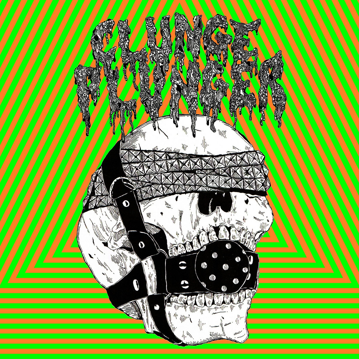 Clunge Plunger - The Party Illuminati (2013)