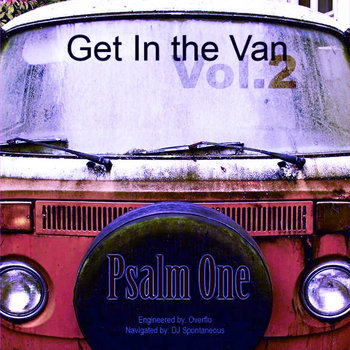 Get in the Van 2 - Pt. 2 cover art
