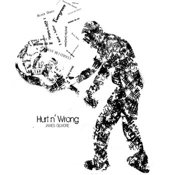 Hurt n' Wrong cover art