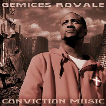 Conviction Music cover art