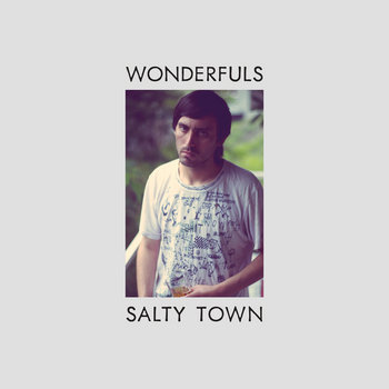 Salty Town cover art