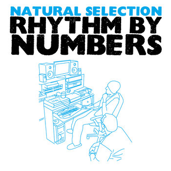 Rhythm By Numbers cover art