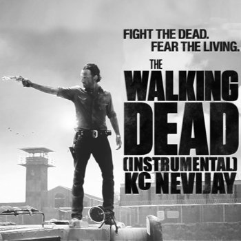 Walking Dead (Instrumental) cover art