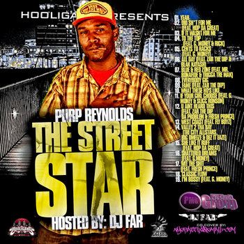 The Street Star cover art