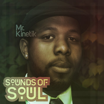 Sounds Of Soul cover art