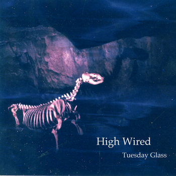 High Wired cover art