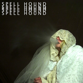Spell Hound cover art