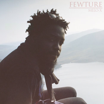 FEWTURE cover art