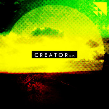 Creator EP cover art