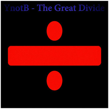 The Great Divide cover art