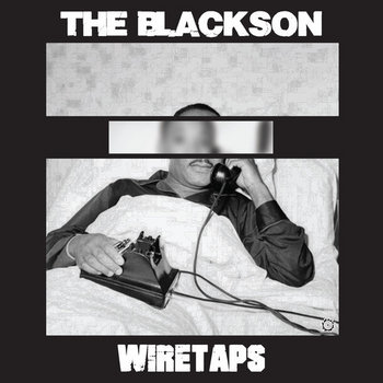 Wire Taps cover art