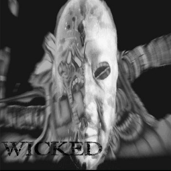 Wicked EP cover art