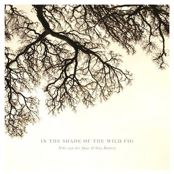 In The Shade Of The Wild Fig cover art