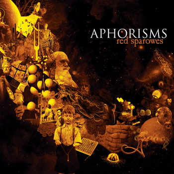 Aphorisms cover art