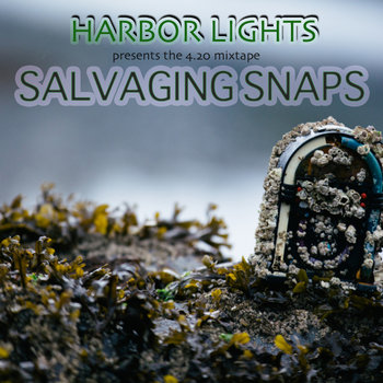 Harbor Lights presents Salvaging Snaps cover art