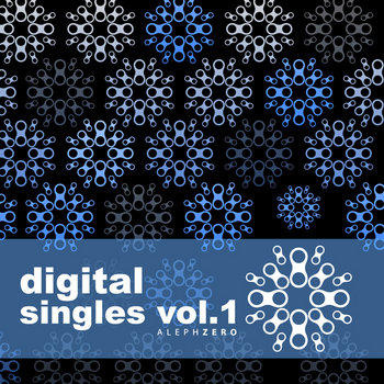 Digital Singles vol. 1 cover art