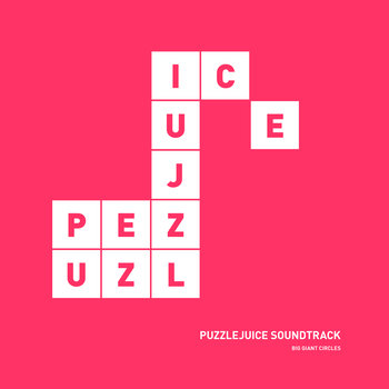 Puzzlejuice Soundtrack cover art