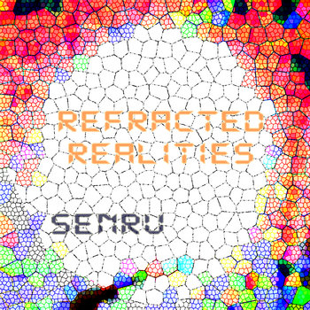 Refracted Realities cover art