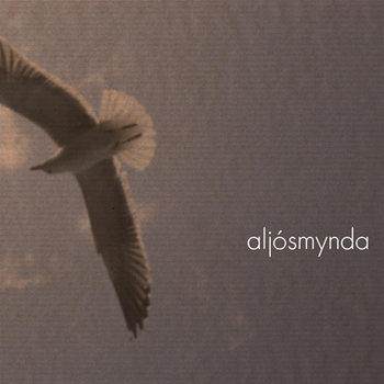 Aljósmynda cover art