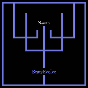 Beats Evolve cover art