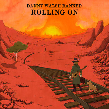 ROLLING ON cover art