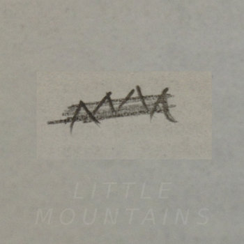 Little Mountains cover art