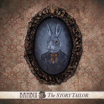The Storytailor cover art