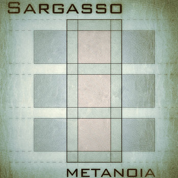 Metanoia cover art