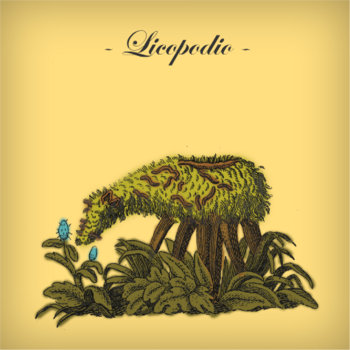 Licopodio cover art