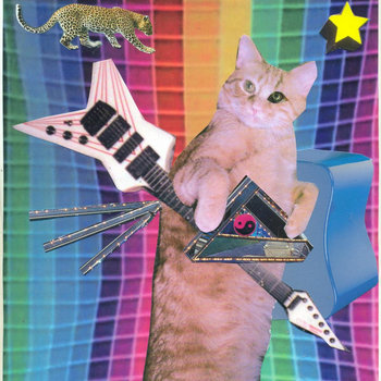 Requiem Musik for Laser Kats cover art