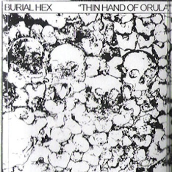 Thin Hand of Orula cover art