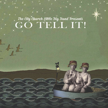Go Tell It! cover art