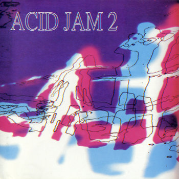 Acid Jam 2 cover art