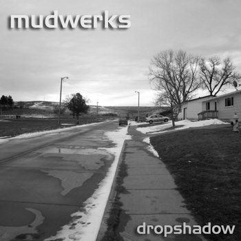 dropshadow cover art