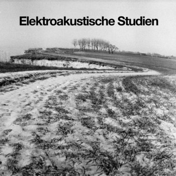Elektroakustische Studien cover art