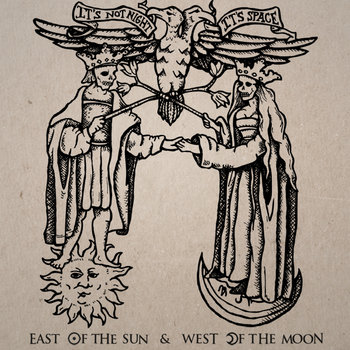 East of the Sun &amp; West of the Moon cover art